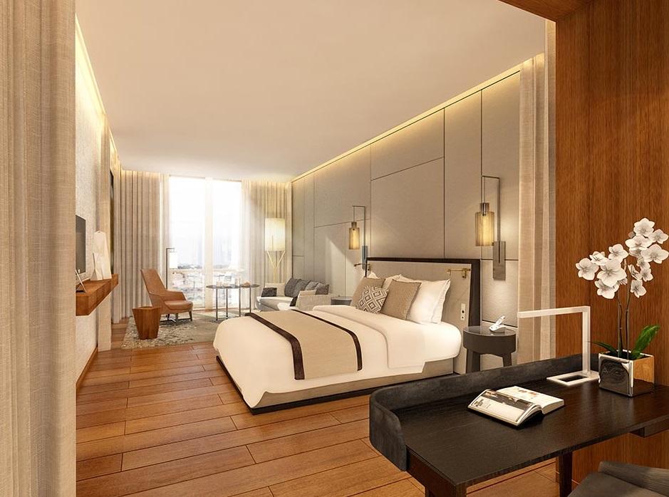 copie 11 . DGID . APS . TYKHE . Luxury room . concept A